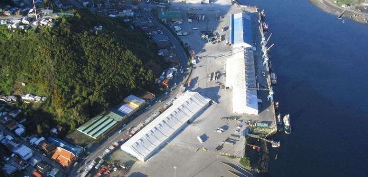 Trabajadores portuarios ponen fin al paro que generó mermas por US$ 300 millones