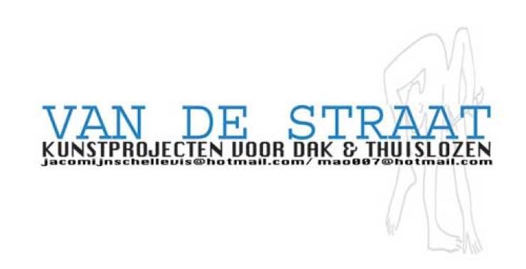 Ten behoeve van het Project ' Van De Straat'