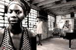 Sugar-in-my-bowl-2019-Helden/heroes-serie-artprint to op canvas-120-80cm-portret- Nina Simone