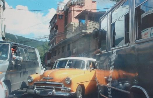 verkeer- in-Caracas-2004