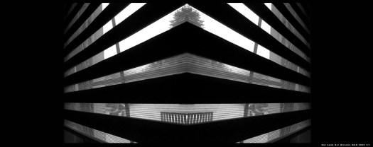 Het Land Der Blinden- Digitale foto bewerking - 2020