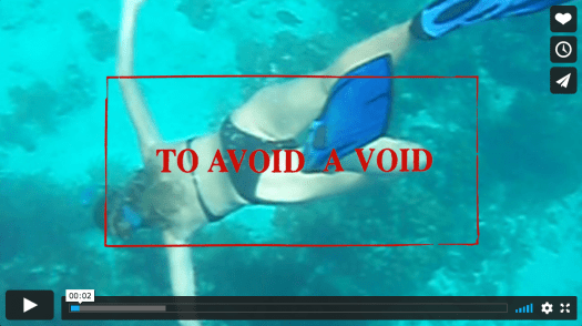 To Avoid A Void- audio video experience-09