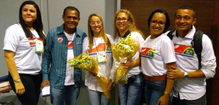 A União Nacional dos Dirigentes Municipais de Educação – UNDIME PARÁ, realiza o Fórum Estadual e elege a nova Diretoria para o Biênio 2017-2019