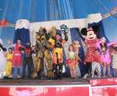 Famílias circenses instaladas em Marituba agradecem ajuda e planejam voltar a cena após pandemia