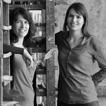 Marie et Julie Bousquet-Fabre