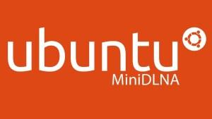 Ubuntu 16.04 LTS minidlna