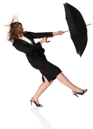 esőkabát esernyő