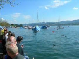 Zurich - Lac
