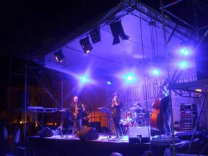 Muzica - Jazzybirds