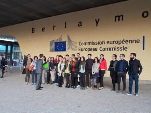 Studenti Bruxelles
