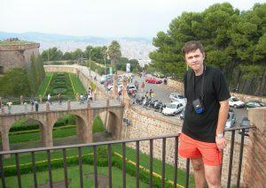 Barcelona Visa 1