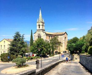 Provence Bonnieux