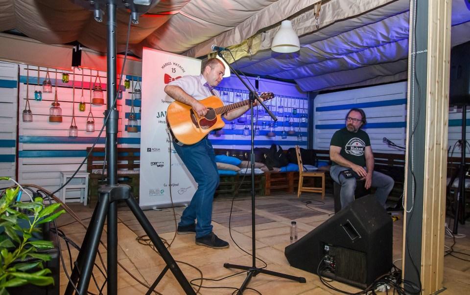 Berti La Partid anul muzical 2019