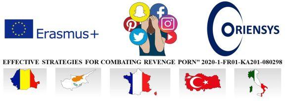 Revenge Porn pornografie non-consensuală Andrada Cilibiu