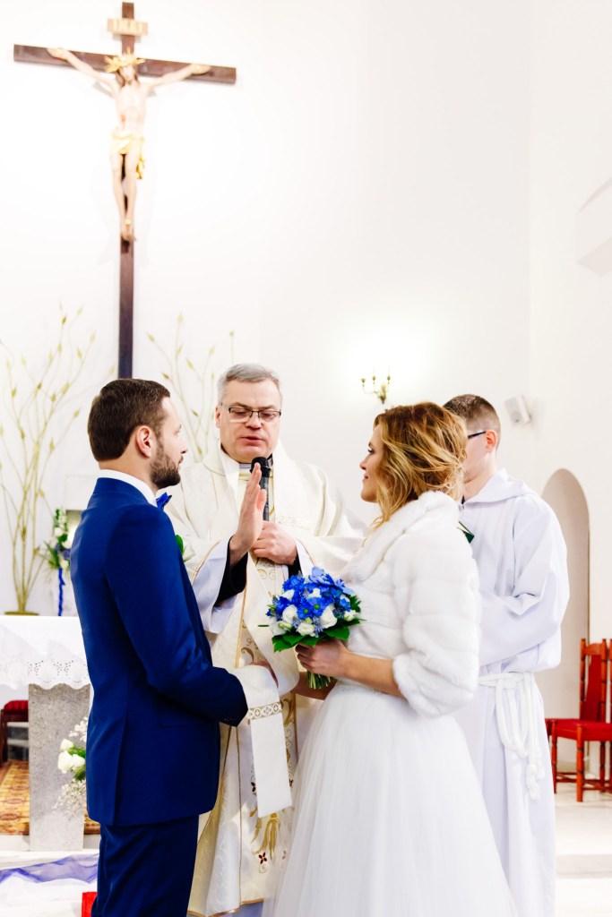 Fotografia ślubna Legionowo