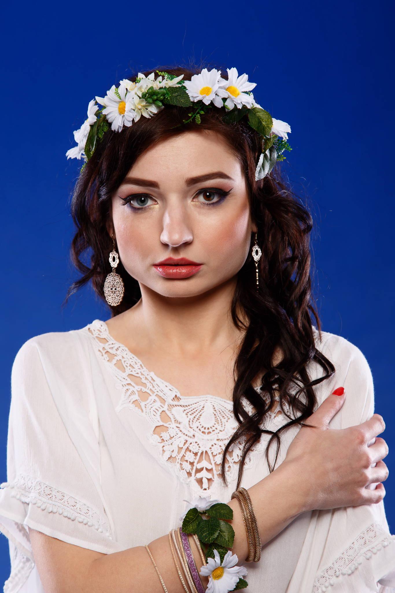 Fotografia portretowa – Katherina