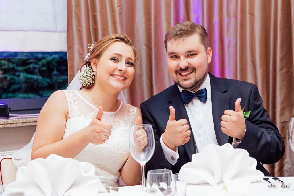 Naturalna fotografia ślubna Legionowo