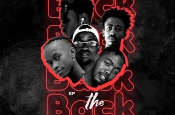 CSG Music - The Back (EP) (2021) [Download] 4