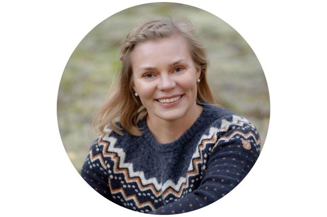 Marja Nevalainen