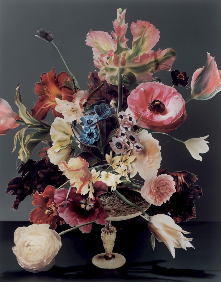 Scheltens & Abbenes - Bouquet Series V