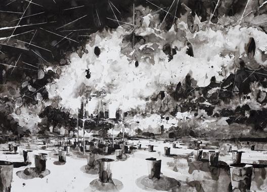 Nik Christensen - Fragile Dewlling (2008)