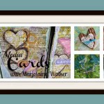 Mixed Media Cards Online Class