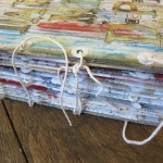 Junk Journal Binding