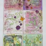 Mini Mixed Media Journal Part Two