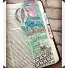 Enter His Rest Bible Journaling