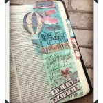 Enter His Rest Bible Journaling
