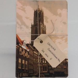 Utrecht Ansichtkaarten