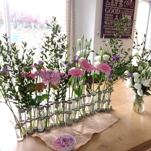 Test bloom 39 s des fleurs domicile le blog de for Fleurs livres a domicile