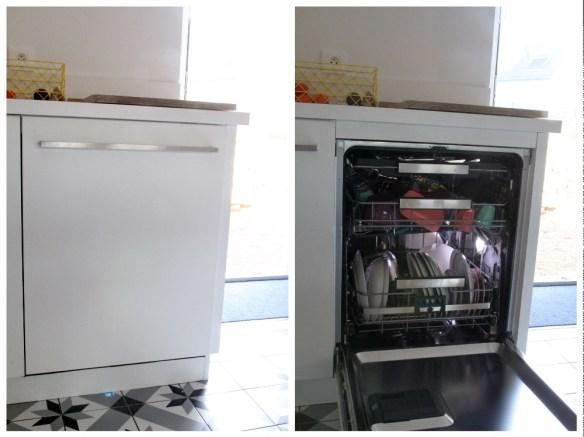 test du lave vaisselle comfortlift d 39 electrolux le blog. Black Bedroom Furniture Sets. Home Design Ideas