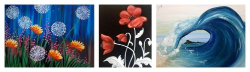 PicMonkey Collage Pinots Pallet