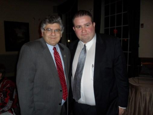 Mark and the NY Conservative Party