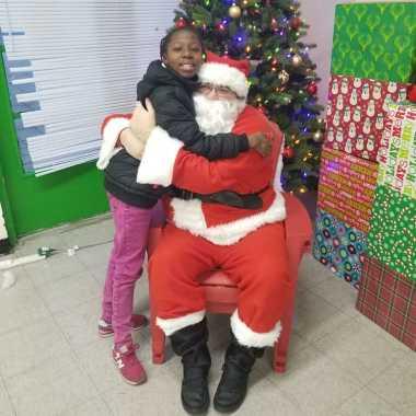 Santa Claus Came to Town