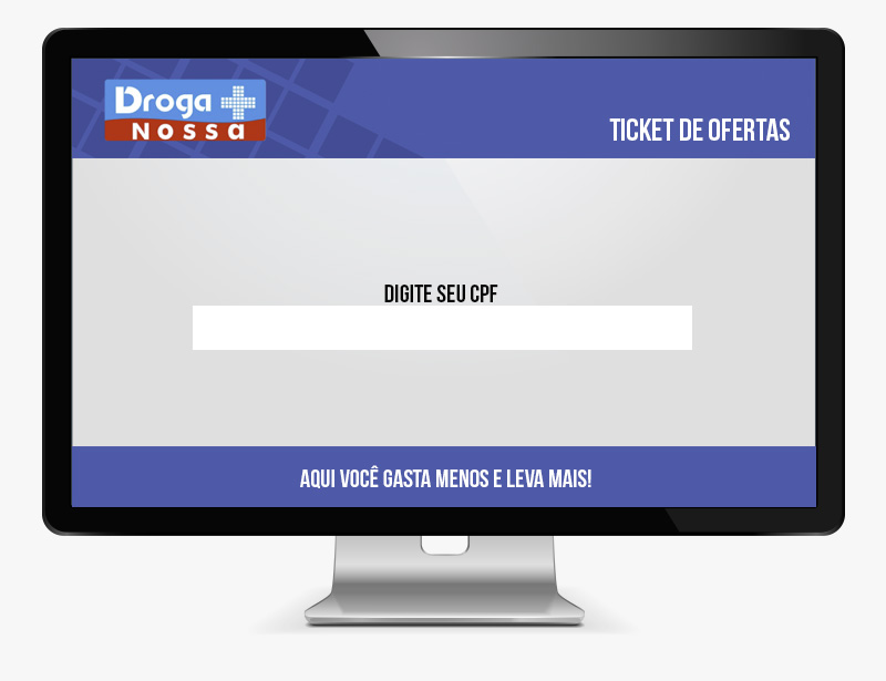 Ticket de Ofertas