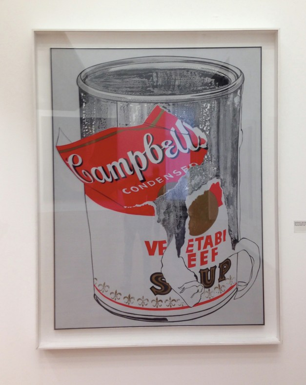 Warhol in the Kunsthaus