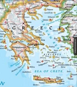 Greece next summer anyone?