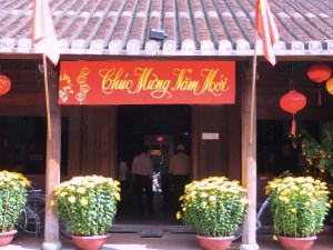 We did a poor job of capturing the beauty of Hoi An, but this is just a hint of the joys to be discovered