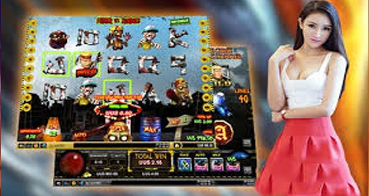 Link Alternatif Bertaruh Slot Online Indonesia Scr888