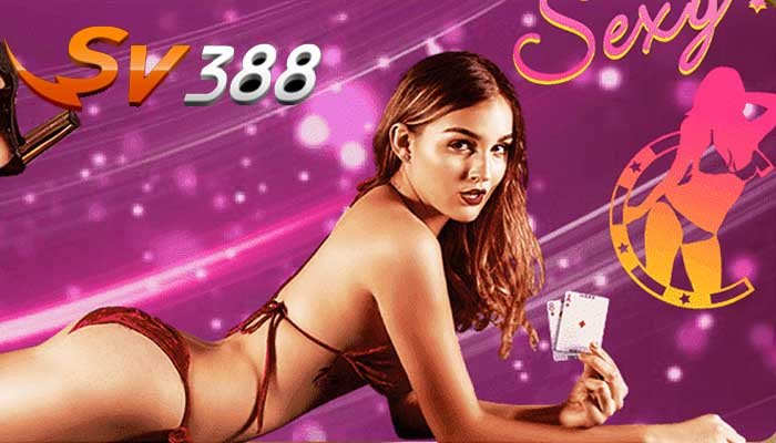 Link Alternatif Game Sexy Baccarat