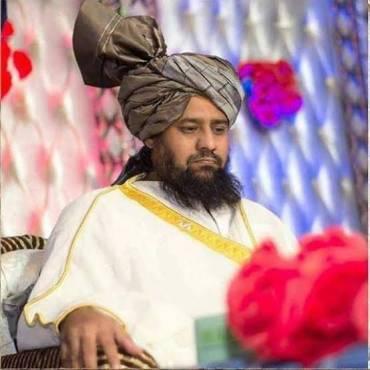 Hazrat Shiekh Mufti Syed Noor Zaman Naqshbandi Shazli (DB)