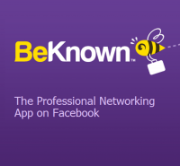 BeKnown-Professional-Networking