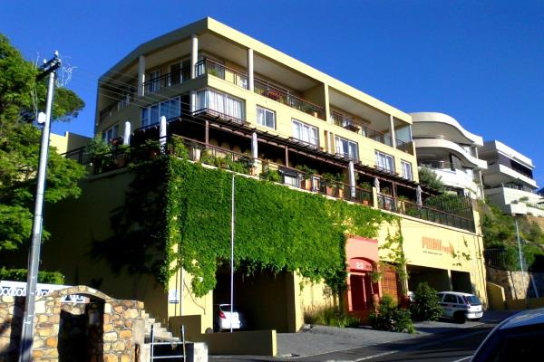Primi Royal Hotel</br>Camps Bay