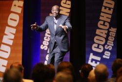 Mark Brown Speaks, Public Speaker, Toastmaster champion