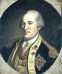 Baron von Steuben, Washington's Gay General and Friend