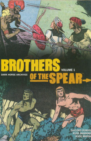 African Comic Book Heroes From The Forties And Fifties Mark