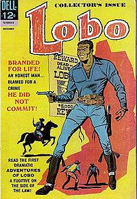 Black Superheroes-Lobo