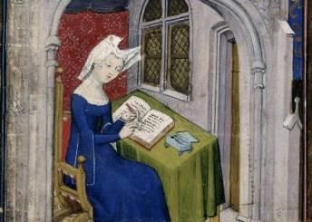 Christine de Pizan–Medieval Defender of Women